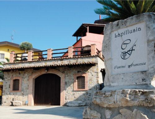 L'antica dimora ristrutturata | The new place
